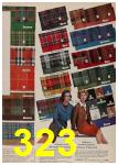 1962 Sears Fall Winter Catalog, Page 323