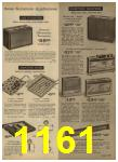 1962 Sears Spring Summer Catalog, Page 1161