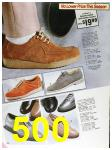 1985 Sears Fall Winter Catalog, Page 500