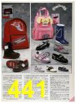 1985 Sears Fall Winter Catalog, Page 441