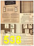1949 Sears Spring Summer Catalog, Page 538