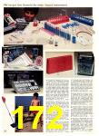 1985 Montgomery Ward Christmas Book, Page 172