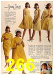 1964 Sears Spring Summer Catalog, Page 266