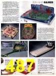 1992 Sears Christmas Book, Page 487