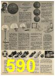 1968 Sears Fall Winter Catalog, Page 590