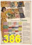1962 Sears Spring Summer Catalog, Page 386