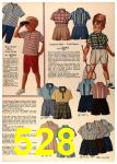 1964 Sears Spring Summer Catalog, Page 528
