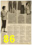 1959 Sears Spring Summer Catalog, Page 86