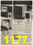 1979 Sears Fall Winter Catalog, Page 1177