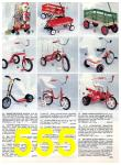 1990 Sears Christmas Book, Page 555