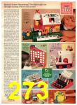 1971 JCPenney Christmas Book, Page 273