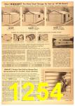 1958 Sears Spring Summer Catalog, Page 1254