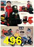 1980 JCPenney Christmas Book, Page 496