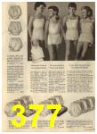 1960 Sears Spring Summer Catalog, Page 377