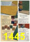 1965 Sears Spring Summer Catalog, Page 1445