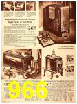 1940 Sears Fall Winter Catalog, Page 966