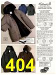 1983 Sears Fall Winter Catalog, Page 404