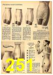 1962 Sears Fall Winter Catalog, Page 251