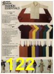 1979 Sears Spring Summer Catalog, Page 122