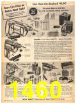 1958 Sears Fall Winter Catalog, Page 1460