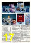 1984 Montgomery Ward Christmas Book, Page 17