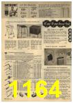 1961 Sears Spring Summer Catalog, Page 1164