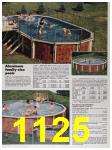 1991 Sears Spring Summer Catalog, Page 1125