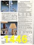 1982 Sears Fall Winter Catalog, Page 1446