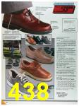 1986 Sears Fall Winter Catalog, Page 438