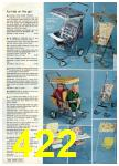1981 Montgomery Ward Spring Summer Catalog, Page 422