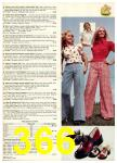 1974 Sears Spring Summer Catalog, Page 366