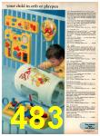 1977 Sears Christmas Book, Page 483
