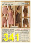 1968 Sears Fall Winter Catalog, Page 341