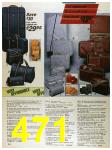 1986 Sears Spring Summer Catalog, Page 471