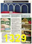 1976 Sears Fall Winter Catalog, Page 1329