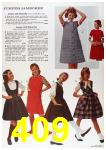 1964 Sears Fall Winter Catalog, Page 409