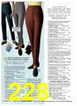 1969 Sears Spring Summer Catalog, Page 228