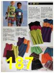 1992 Sears Summer Catalog, Page 187