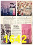 1971 Sears Fall Winter Catalog, Page 1642
