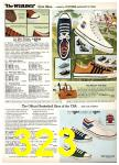 1977 Sears Spring Summer Catalog, Page 323