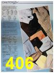 1988 Sears Spring Summer Catalog, Page 406