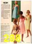 1964 Sears Spring Summer Catalog, Page 288