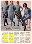 1966 Montgomery Ward Fall Winter Catalog, Page 63