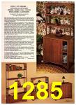 1972 Sears Fall Winter Catalog, Page 1285