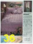 1989 Sears Home Annual Catalog, Page 36