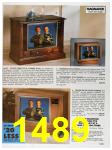 1991 Sears Fall Winter Catalog, Page 1489