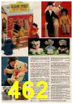 1982 Montgomery Ward Christmas Book, Page 462