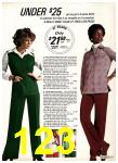 1975 Sears Fall Winter Catalog, Page 123