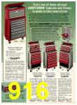 1972 Sears Fall Winter Catalog, Page 916
