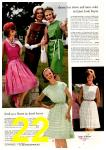 1962 Montgomery Ward Spring Summer Catalog, Page 22